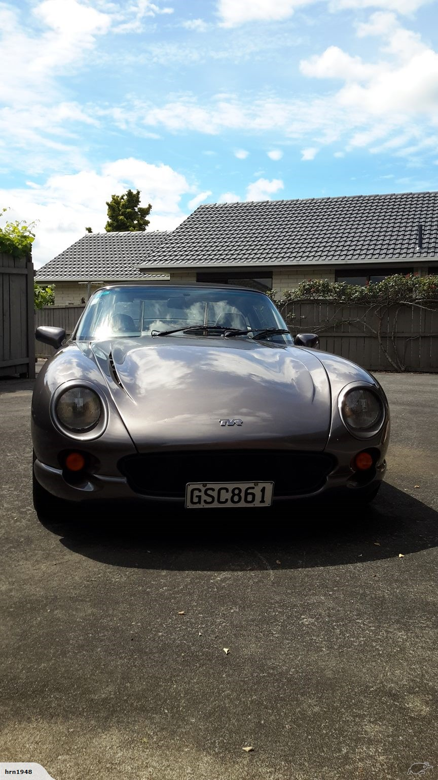 For Sale TVR Sportscars New Zealand Home - Sports cars nz for sale